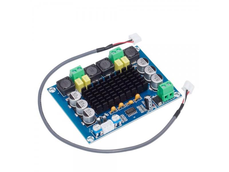 TPA3116D2 двухканальный стерео цифровой аудио усилитель мощности 2*120 Вт