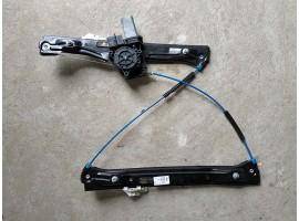 Підіймач скла передній правий BMW 3 F30