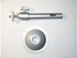 Кронштейн, металлический держатель поворотный для камеры видеонаблюдения