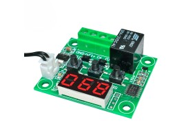 Термостат W1209 термометр терморегулятор