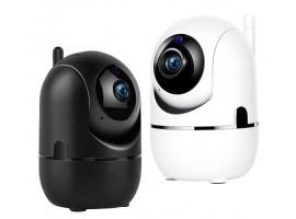 Облачная WI-FI IP камера беспроводная 1080P