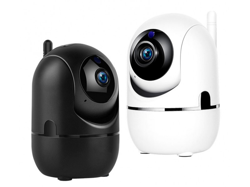 Хмарна WI-FI IP камера бездротова 1080P