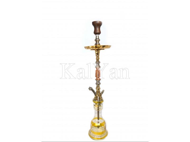 Кальян Єгипетський Halazone Gold (Халзон)