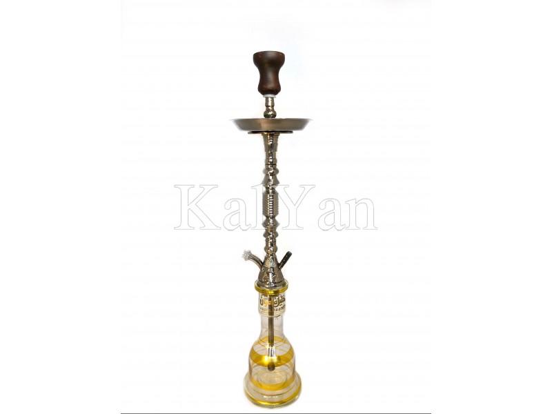Кальян Єгипетський Halazone Silver (Халзон)