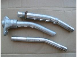 Носик к крану топливораздаточному ZVA ER242.1
